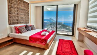 Flawless Design Kalkan Villa Walking Distance to the Beach, Interior Photos-10