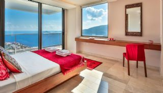 Flawless Design Kalkan Villa Walking Distance to the Beach, Interior Photos-11