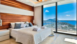 Flawless Design Kalkan Villa Walking Distance to the Beach, Interior Photos-14