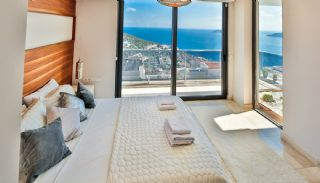 Flawless Design Kalkan Villa Walking Distance to the Beach, Interior Photos-15