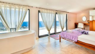 Flawless Design Kalkan Villa Walking Distance to the Beach, Interior Photos-17