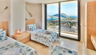 Flawless Design Kalkan Villa Walking Distance to the Beach, Interior Photos-20