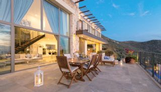 5 Bedroom Stone Villa in Kalkan for Extended Family, Kas / Kalkan / Center