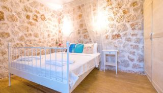 5 Bedroom Stone Villa in Kalkan for Extended Family, Interior Photos-9