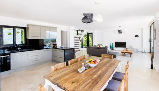 Sea View Spectacular Holiday House in Kalkan, Turkey, Interior Photos-4