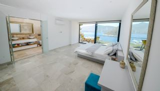 Sea View Spectacular Holiday House in Kalkan, Turkey, Interior Photos-6