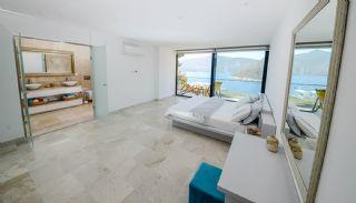 Дом для Отдыха с Панорамным Видом на Море в Калкане, Турция, Фотографии комнат-6