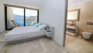 Дом для Отдыха с Панорамным Видом на Море в Калкане, Турция, Фотографии комнат-7