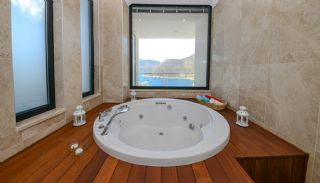 Sea View Spectacular Holiday House in Kalkan, Turkey, Interior Photos-11