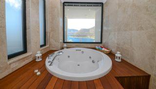Дом для Отдыха с Панорамным Видом на Море в Калкане, Турция, Фотографии комнат-11