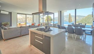 Fully Furnished Kalkan House 250 mt to the Beach, Interior Photos-3