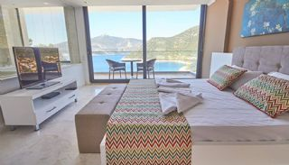 Fully Furnished Kalkan House 250 mt to the Beach, Interior Photos-5