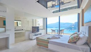 Fully Furnished Kalkan House 250 mt to the Beach, Interior Photos-6