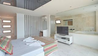 Fully Furnished Kalkan House 250 mt to the Beach, Interior Photos-7