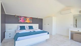 Fully Furnished Kalkan House 250 mt to the Beach, Interior Photos-8