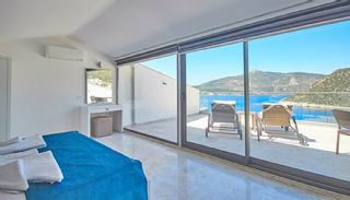 Fully Furnished Kalkan House 250 mt to the Beach, Interior Photos-9