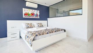 Fully Furnished Kalkan House 250 mt to the Beach, Interior Photos-15