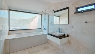 Fully Furnished Kalkan House 250 mt to the Beach, Interior Photos-16