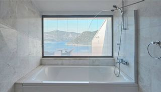 Fully Furnished Kalkan House 250 mt to the Beach, Interior Photos-22