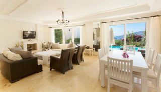 Furnished Real Estate with Breathtaking Views of Kalkan Bay, Interior Photos-1