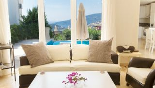 Furnished Real Estate with Breathtaking Views of Kalkan Bay, Interior Photos-2