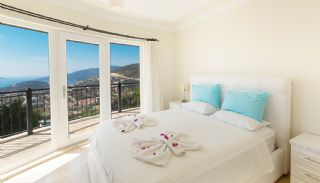 Furnished Real Estate with Breathtaking Views of Kalkan Bay, Interior Photos-4