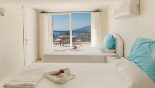 Furnished Real Estate with Breathtaking Views of Kalkan Bay, Interior Photos-9