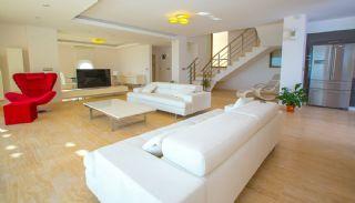 Villas de 5 Chambres Meublées et Abritées à Kalkan, Photo Interieur-3