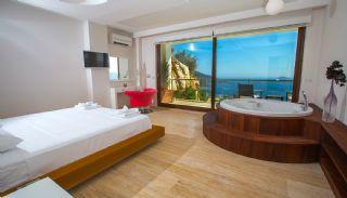 Fully Furnished 5 Bedroom Sheltered Villas in Kalkan, Interior Photos-5
