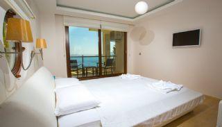 Villas de 5 Chambres Meublées et Abritées à Kalkan, Photo Interieur-9