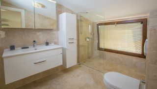 Fully Furnished 5 Bedroom Sheltered Villas in Kalkan, Interior Photos-11
