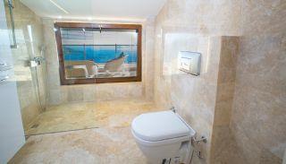 Villas de 5 Chambres Meublées et Abritées à Kalkan, Photo Interieur-12