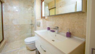 Villas de 5 Chambres Meublées et Abritées à Kalkan, Photo Interieur-14