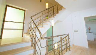 Villas de 5 Chambres Meublées et Abritées à Kalkan, Photo Interieur-15