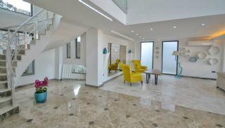 Sea View Villa in Kalkan with Contemporary Furniture, Interior Photos-3
