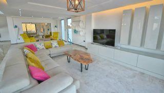 Sea View Villa in Kalkan with Contemporary Furniture, Interior Photos-4