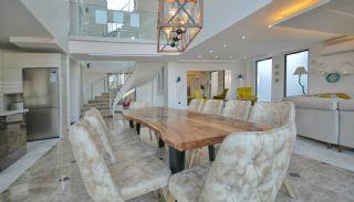 Sea View Villa in Kalkan with Contemporary Furniture, Interior Photos-7