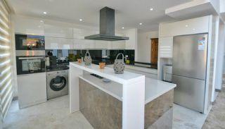 Sea View Villa in Kalkan with Contemporary Furniture, Interior Photos-8