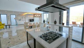 Sea View Villa in Kalkan with Contemporary Furniture, Interior Photos-9