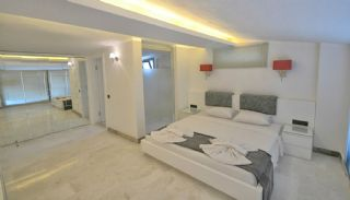 Sea View Villa in Kalkan with Contemporary Furniture, Interior Photos-12