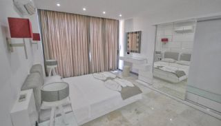 Sea View Villa in Kalkan with Contemporary Furniture, Interior Photos-13