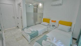 Sea View Villa in Kalkan with Contemporary Furniture, Interior Photos-15