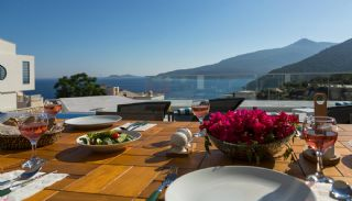 Spectacular Bay and Island View Villa in Kalkan Kalamar, Kas / Kalkan / Center - video