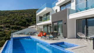 Spectacular Bay and Island View Villa in Kalkan Kalamar, Kas / Kalkan / Center