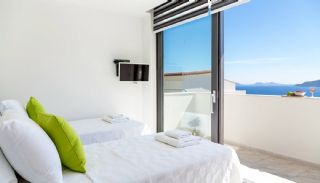 Spectacular Bay and Island View Villa in Kalkan Kalamar, Interior Photos-5