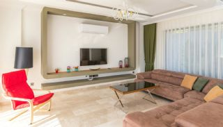 Furnished Duplex House in the Tranquil Location of Kalkan, Interior Photos-1