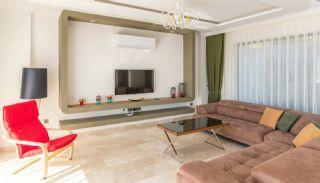Меблированный Двухуровневый Дом в Тихом Районе Калкана, Фотографии комнат-1