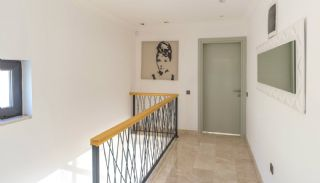 Furnished Duplex House in the Tranquil Location of Kalkan, Interior Photos-10