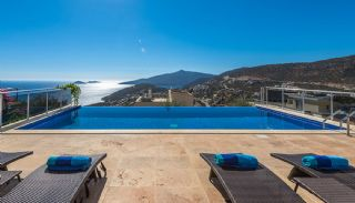Spacious Fully Furnished Houses in Kalkan Turkey, Kas / Kalkan / Center - video