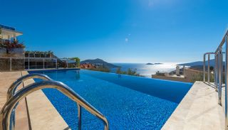 Spacious Fully Furnished Houses in Kalkan Turkey, Kalkan / Center - video